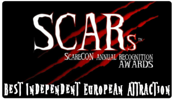 Farmaphobia Winner of 2015 SCAR award